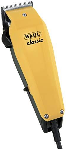 Máquina Para Corte De Cabelo - Classic 220V, Wahl, 08747-048Pa, Amarela