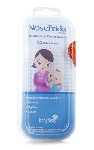 Nosefrida - Aspirador Nasal, Babydeas