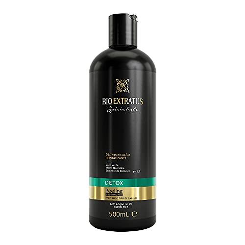 Pré-shampoo Spécialiste 1 Detox Bio Extratus 500ml