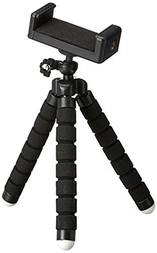 Tripé Para Smartphone E Câmera De Ação I2GO Preto - I2GO Basic