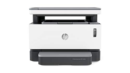 Impressora Multifuncional Tanque de Toner Neverstop HP Laser 1200w (4RY26A) com Wi-Fi]