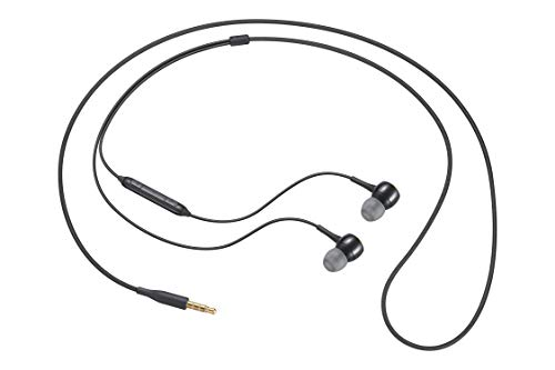 Fone de Ouvido Samsung Intra-Auricular IG935 Preto