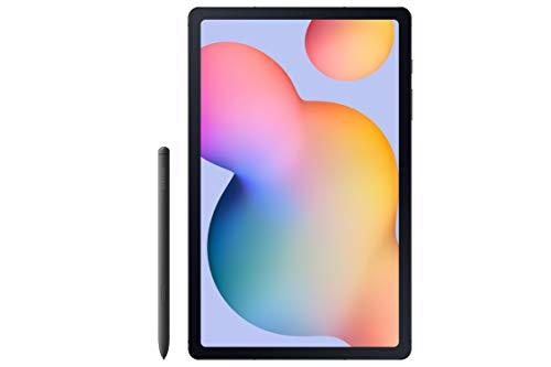 Tablet Samsung Tab S6 Lite, Wi-Fi, 4G, Câmera 8MP Frontal 5MP, 64GB, Android 10.0, Octa-Core, Tela 10.4