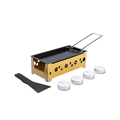 Conjunto Raclette 7pçs-Am 13190