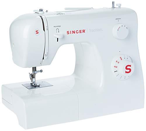 Máquina de Costura Singer, Tradition 2250, Mecânica, 220V