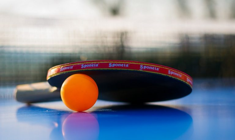 Tischtennisplatte-1