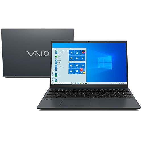 Notebook Vaio FE15, Intel Core i5, 8GB RAM, HD 1TB, Tela LCD 15.6