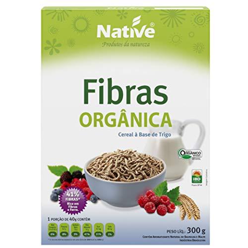 Fibras Orgânicas Native 300g