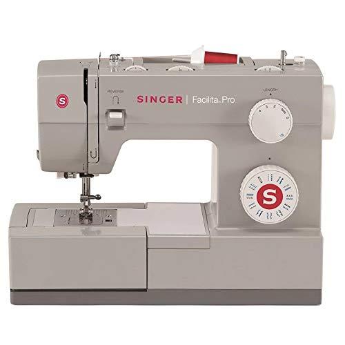 Máquina de Costura Singer, Facilita Pro 4423, Mecânica, 220V