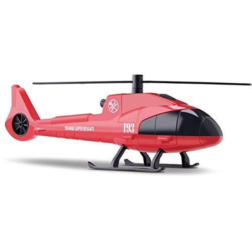 Helicoptero Super Resgate, Orange Toys, Multicor