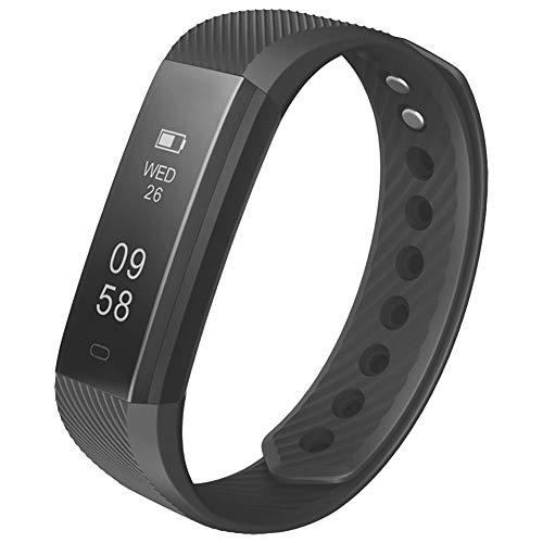 Relógio Inteligente Fitness Easy Mobile Smart Fit 2 HR