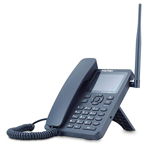 TELEFONE CELULAR FIXO MESA WIFI CA42S 4G