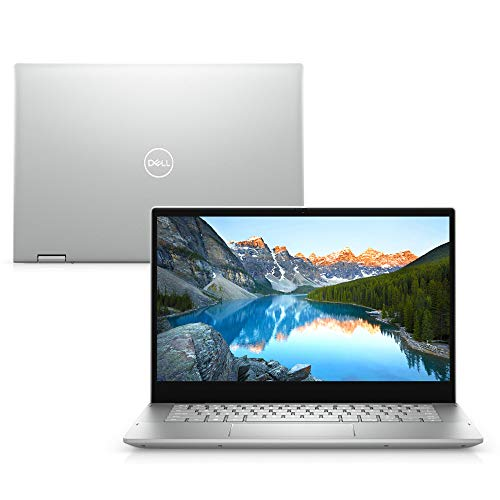 Notebook 2 em 1 Dell Inspiron 5406-M10S 14