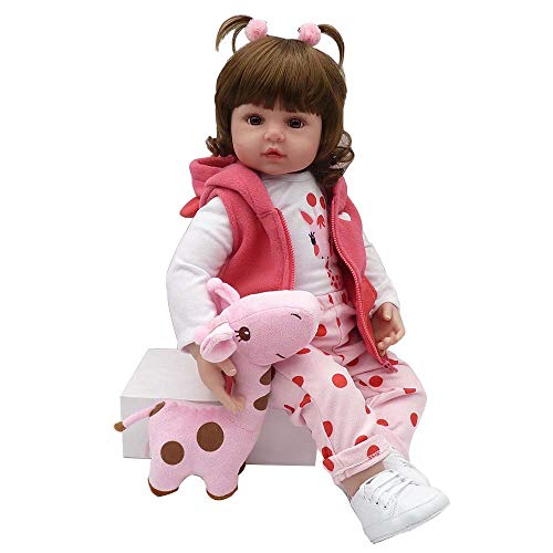 Bebe Reborn Laura Baby Mini Valentina