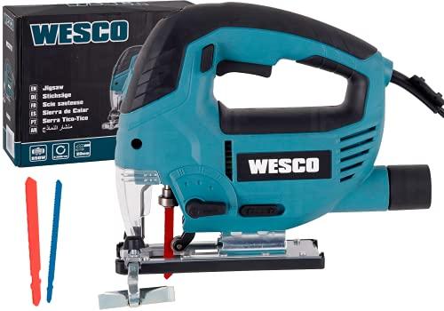 Serra Tico-Tico 850W 127V Wesco