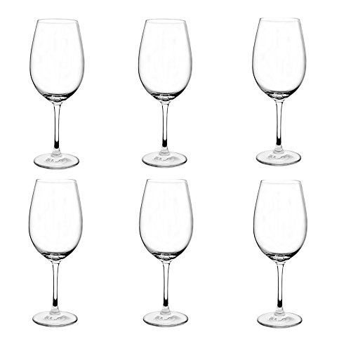 Taça Vinho Tinto Ivento 506 ml 6 Peças Schott Zwiesel