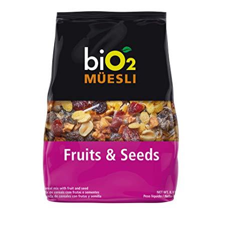 Müesli Müesli Frutas e Sementes Bio2 250g