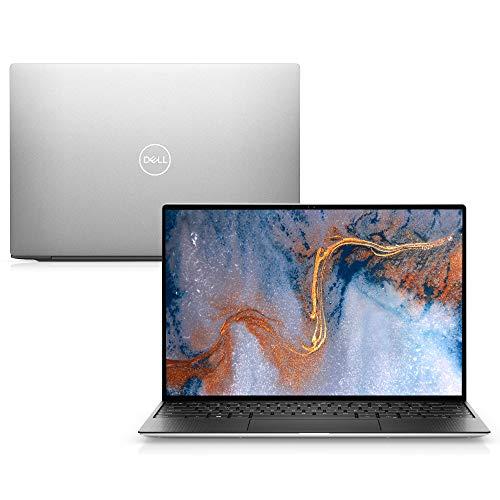 Notebook Ultraportátil Dell XPS 13 9300-A30S 10ª geração Intel Core i7 16GB 1TB de SSD 13.4