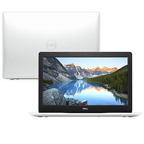Dell i15-3584-A10B Inspiron 15 3000 - Notebook, Intel Core i3-7020U, 4 GB RAM, HD 1TB, Intel HD Graphics 620, Windows 10, Tela 15.6