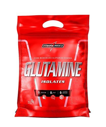 Glutamina (1kg) IntegralMedica