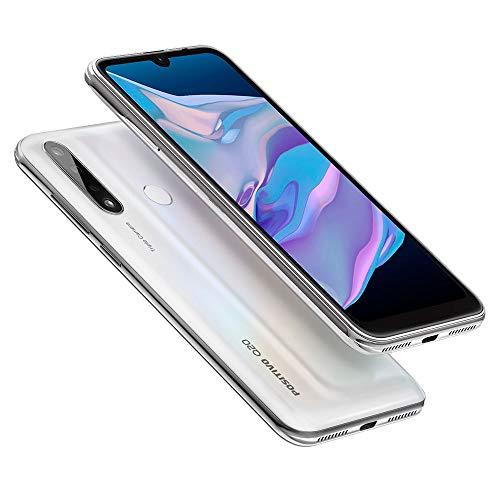 Smartphone Positivo Q20, 4Gb Ram, 128Gb, Tela 6.1