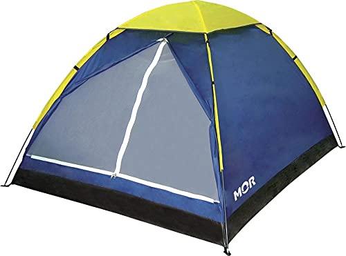 Barraca 4 Pessoas Iglu Mor Facil de Montar Camping Leve