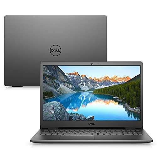 Notebook Dell Inspiron i3501-M10P 15.6