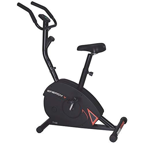 Bicicleta Ergometrica Magnetica Energy V