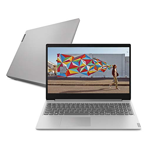 Notebook Lenovo Ultrafino ideapad S145 Ryzen 5 12GB 1TB Linux 15.6