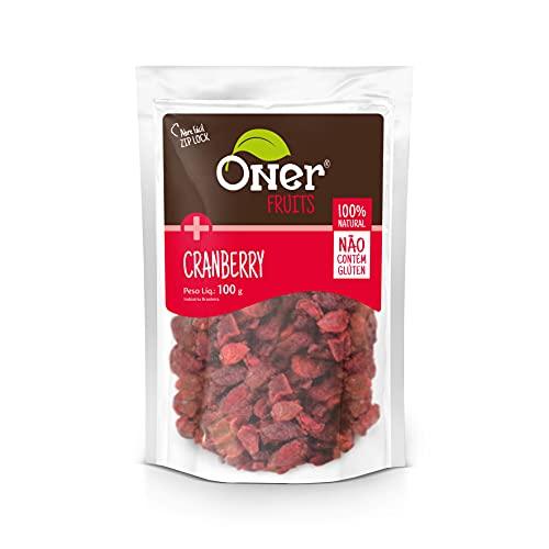 Cranberry, Oner, 100 g