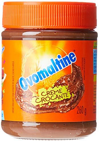 Creme Crocante Ovolmatine 260g