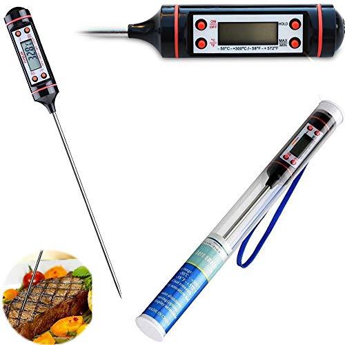 Termômetro Culinário Tipo Espeto