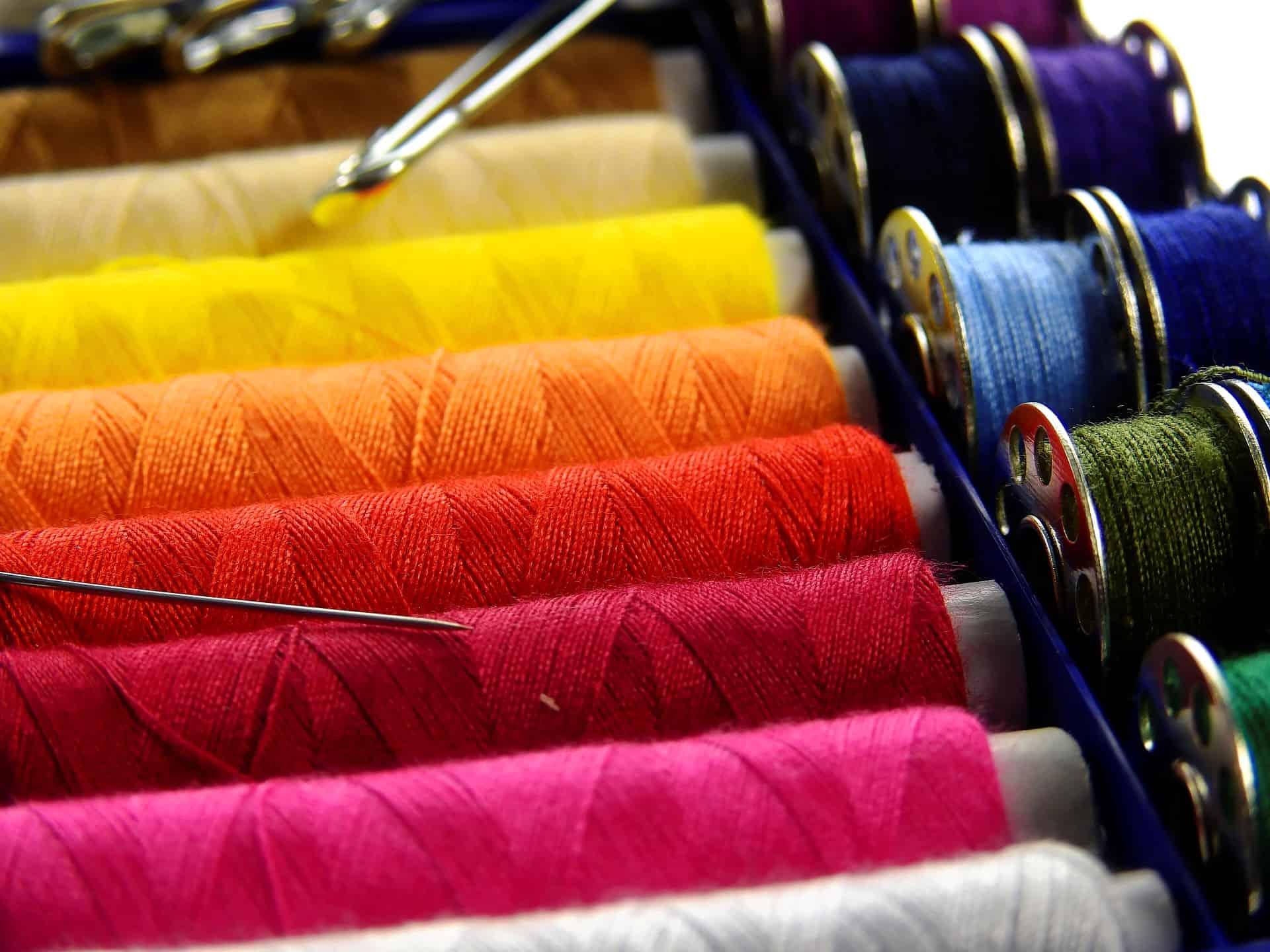 Linha de costura: Teste & Recomendações (10/21)